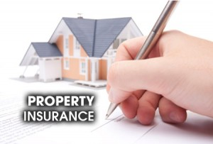 How To Look After Property Insurance
